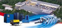 Vogel jetzt authorisierter CompAir-Fachhändler für Druckluft-Erzeugung