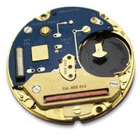 Hochpräzise Beschriftungslaser in der Uhrenindustrie