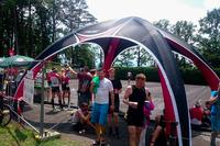 X-GLOO meets Triathlon