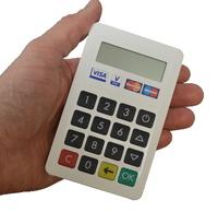 einfache Lösung für die Akzeptanz von EC- und Kreditkarten