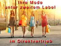 Mode im Direktvertrieb