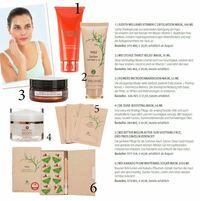 Ab in die Maske - HSE24 bietet für jeden Hauttyp die passende Pflege-Packung
