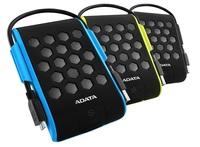 ADATA liefert externe, robuste Festplatte HD720 aus