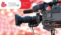 Intelligente Lösungen für den professionellen Broadcast-IT-Workflow