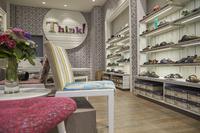Think! Store - Gut zu Fuß - per Hand gemacht.