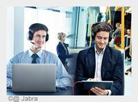 Jabra Evolve-Serie unterstützt intelligente Rufweiterleitung unter Skype for Business