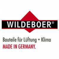 DGNB Navigator Label für Brandschutzklappen von Wildeboer