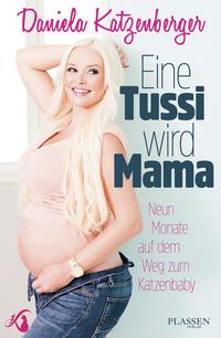 Plassen Verlag veröffentlicht neues Buch von Daniela Katzenberger