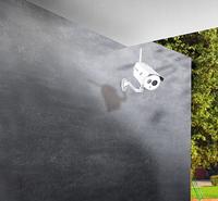 7links Wetterfeste IP-Kamera IPC-730.HD mit Nachtsicht und SofortLink
