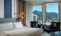 Das Four Seasons Hotel Seoul bereitet sich auf seine Eröffnung im Herbst 2015 vor