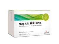 SPIRULINA - das grüne Kraftpaket für die Gesundheit