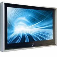 Monitor Brandschutzgehäuse inklusive Monitor bis 55 Zoll