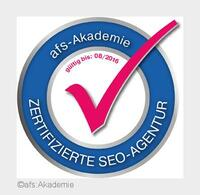 Akademie vergibt SEO Agentur Zertifikat