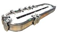 Modulares Transportsystem iTRAK erhöht Flexibilität und verbessert die Maschinenleistung