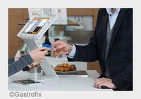 Gastrofix mit über einer Milliarde Euro Kassenumsatz
