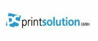 ps printsolution GmbH feiert 10-jähriges Jubiläum