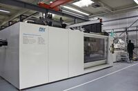 Erweiterte Fertigungsmöglichkeiten bei der RAPP Kunststofftechnik