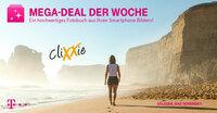Mit Telekom Mega-Deal und Clixxie zum kostenlosen Fotobuch
