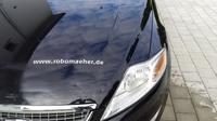 Autowäsche und Lackversiegelung auf molekularer Ebene