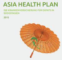 Neu aufgelegter Krankenversicherungstarif für Expats und Langzeitreisende in Südostasien