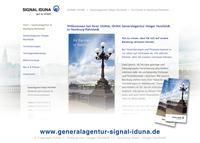 Die SIGNAL IDUNA Generalagentur Holger Homfeldt in Hamburg-Rahlstedt bietet Konzepte & Versicherungen zur lückenlosen Risikoabsicherung