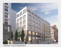 Vermietungsansturm auf BernsteinCarre in Leipzig