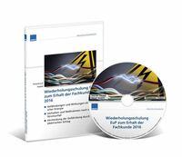 Ausgabe 2016 der Wiederholungsschulung für elektrotechnisch unterwiesene Personen (EuPs) von WEKA MEDIA
