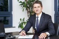 Thomas Müller neuer Geschäftsführer der Terramag GmbH