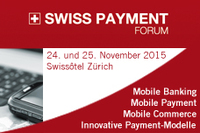 Schweizer Payment Markt im Fokus