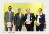 Baden-Württemberg fördert Demonstrationsprojekt für kleine virtuelle Kraftwerke
