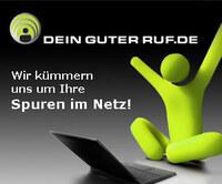 Unliebsame Einträge im Netz? - DEIN GUTER RUF hilft