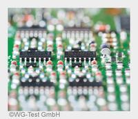 LEDs schnell und präzise vermessen mit AVIN