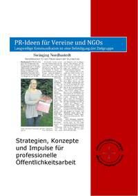 PR-Ideen für Vereine und NGOs