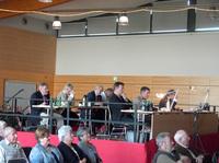 Angehende Meisterchöre treffen sich in Bockenau bei Bad Kreuznach
