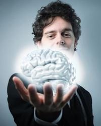 Mega-Event Gehirn-Wissen am Sa.19. Dez. 2015 in Düsseldorf mit fünf der renommiertesten Wissenschaftler unserer Zeit