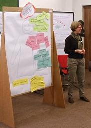 Workshop für Leihomas und -opas in Stuttgart