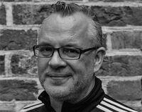 Martin Stoeck sucht neue Talente