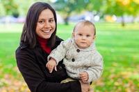 Rücksitzspiegel für Babys - Das ideale Weihnachtsgeschenk für Mutter und Baby
