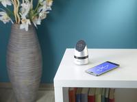 auvisio Vibrations-Resonanz-Lautsprecher VRS-426.bs mit Bluetooth