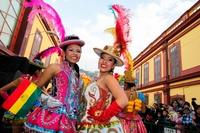 Macau feiert Internationalen Marathon mit mediterranem Lebensgefühl