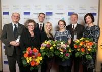 Drei Projekte mit dem Deutschen Lesepreis 2015 für kommunales Engagement ausgezeichnet