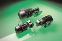 IE2-Kleingetriebemotoren von RUHRGETRIEBE