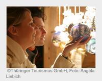 Weihnachtliche Bräuche und Traditionen aus Thüringen