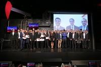 MOL Group prämiert die Gewinner des UPPP Wettbewerbs 2015