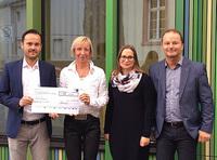 Erfolgreiche Spendenkampagne zu Gunsten des SOS-Kinderdorf e.V.