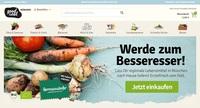 Aus dem Online-Lieferservice Mensch & Natur wird Good to Eat