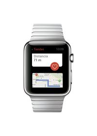 Tiendeo führt seine Apple Watch-App ein