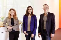 Zeichen & Wunder wächst weiter und positioniert sich als Brand Design Company