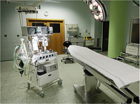 SwissMed Klinik in Tschechien