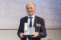 SLM Solutions erhält den Best of Industry AWARD 2016